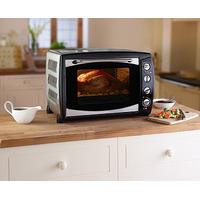 Mini Countertop Stove : Countertop Mini Oven, 50L House Decor Ideas; Wide Range of High ...
